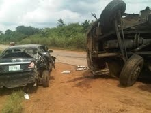 Second Runner Up Project West Africa Adetoun Involved in a Fatal Accident.