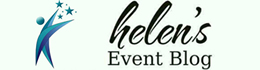 Helen Events Blog logo