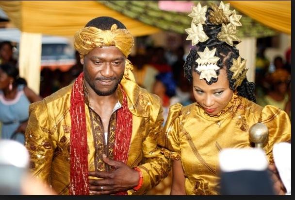 Meet couples whose weddings were 'postponed' by INEC's ...