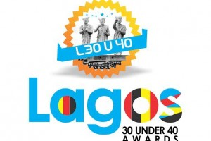 Lagos 30 under 40