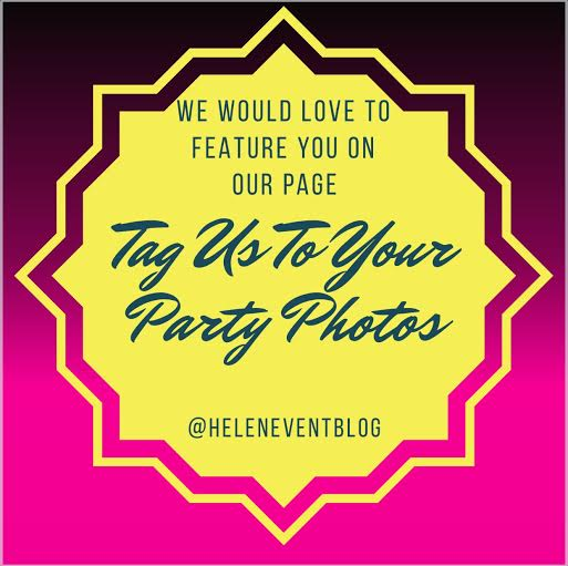 Tag Us To Your Favourite Party Look & Interesting Party Moments